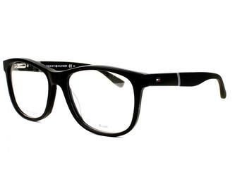 Tommy Hilfiger TH1406 KUN (black matt)