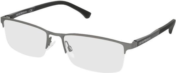 Emporio Armani EA1041 3130 (silver/black)