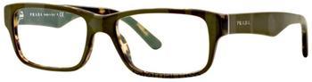 Prada PR 16MV-UBF1O1 inkl. Qualitäts-Brillengläser