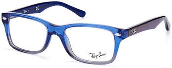 Ray-Ban RY1531 3647 (blue gradient iridescent grey)