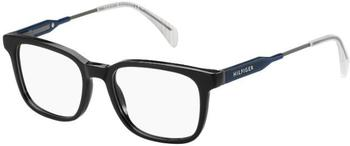 Tommy Hilfiger TH1351 JW9 (black/navy/gun)