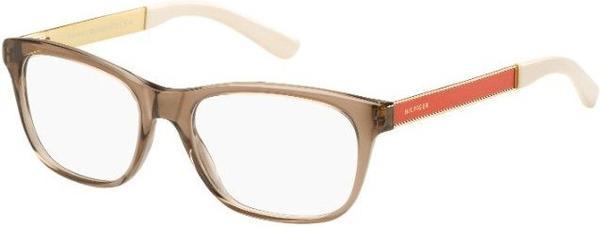 Tommy Hilfiger TH1321 0GZ (brown/orange)