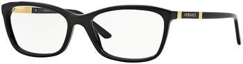 Versace VE 3186-GB1 inkl. Qualitäts-Brillengläser
