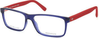 Tommy Hilfiger TH1278 FEQ (blue transparent/matt red)