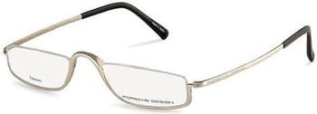 Porsche Design P8002 A (light gold mat)