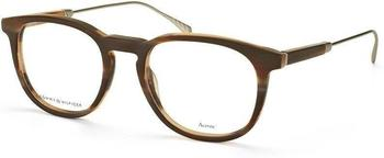 Tommy Hilfiger TH1384 QET (brown wood)