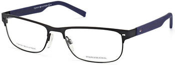 Tommy Hilfiger TH1402 R51 (black/blue matt)