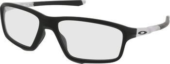 Oakley Crosslink Zero OX8076-03 (black/transparent matte)