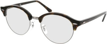 Ray-Ban Clubround RX4246V 2012 (dark havana)