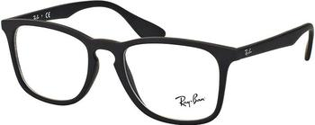 ray-ban-rx-7074-5364-squarebrillen-schwarz