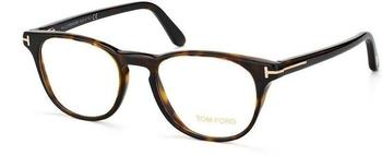 Tom Ford FT5410 052 (dark havana)
