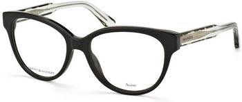 Tommy Hilfiger TH1387 QQA (black/transparent)