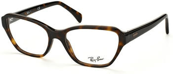 Ray-Ban RX5341 2012 (dark havana)