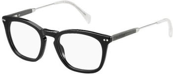 Tommy Hilfiger TH1365 JVI (black/wood/silver)