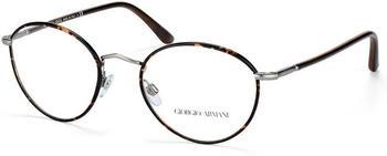 Giorgio Armani AR5024J 3003 (dark havana/dark brown/silver)
