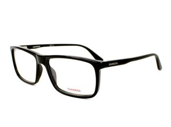 Carrera CA6643 64H (black/matt black)