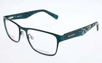 BOSS Orange BO 0220 FIG inkl. Qualitäts-Brillengläser