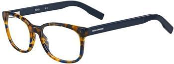 Boss Orange BO0215 7EX (havana spotted blue)
