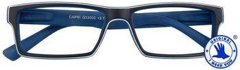 I NEED YOU Lesebrille Capri G53000 +1.00 DPT blau