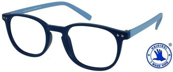 I Need You Lesebrille Junior Selection G56000 +1.50 DPT blau blau inkl. Etui