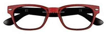 I NEED YOU Lesebrille Woody Wood G55300 +1.50 DPT