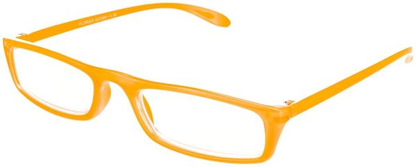 I NEED YOU Lesebrille Florida +2.50 DPT mandarin