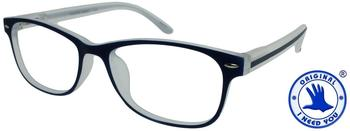I NEED YOU Lesebrille Fashion G53800 +1.00 DPT blau