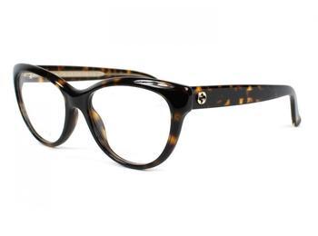 GUCCI GG 3851 KCL inkl. Qualitäts-Brillengläser