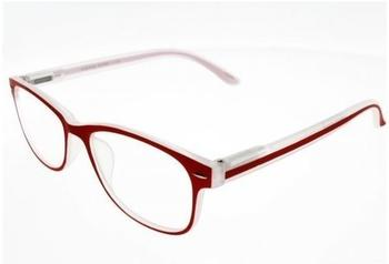 I NEED YOU Lesebrille Fashion G53900 +2.50 DPT rot