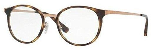 Ray-Ban RX6372M 2732 (brushed light brown)