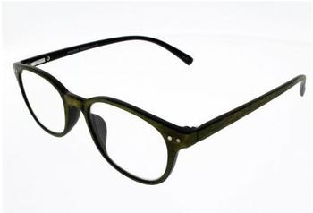 I Need You Lesebrille Insider G55200 +2.50 DPT grün