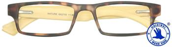 I NEED YOU Lesebrille Nature G52700 +3.00 DPT havanna