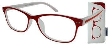 I Need You Lesebrille Fashion G53900 +1.50 DPT rot inkl. Etui