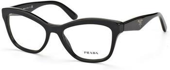 Prada PR 29RV-1AB1O1 inkl. Qualitäts-Brillengläser