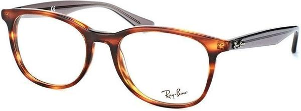 Ray-Ban RX5356 5607 (havana/grey crystal)