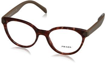 Prada PR01TV UE01O1 (spotted brown pink)