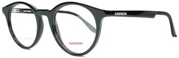Carrera CA5544 D28 (shiny black)
