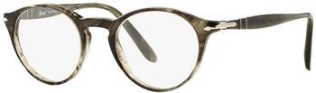 Persol PO3092V 1020 (striped grey)