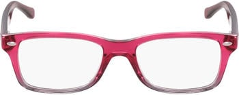 Ray-Ban RY1531 3648 (fuxia gradient iridescent grey)