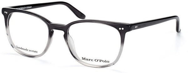 MARC O'POLO Eyewear 503091 30 (black/transparent)