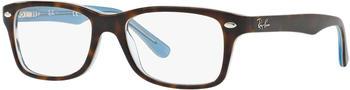Ray-Ban RY1531 3701 (havana/blue)