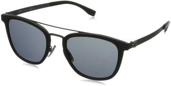 Hugo Boss 0838/S 793 IR (black matt-gunmetal/schwarz)