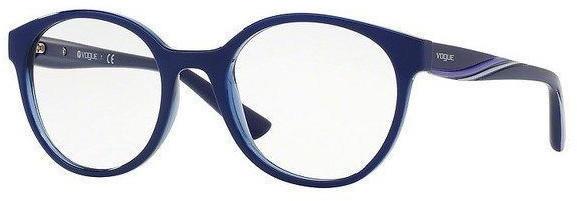 Vogue VO5104 2471 (top blue/blue transparent)