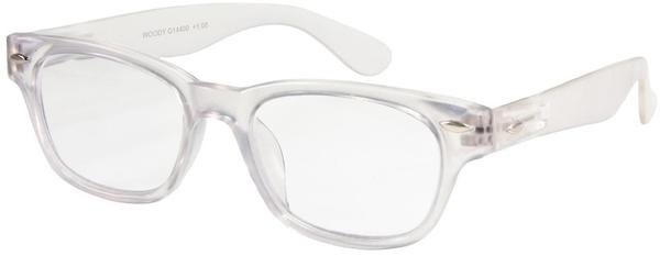 I Need You Lesebrille Woody G14400 +1.50 DPT kristall