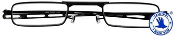 I NEED YOU Lesebrille 9MM G5300 +3.50 DPT schwarz
