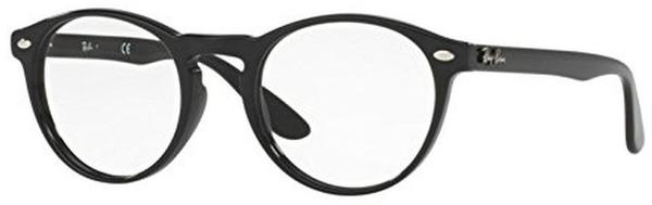Ray Ban Ray-Ban RX5283 schwarz Glasbreite: 51mm