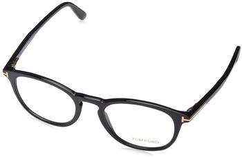 Tom Ford FT5401 001 51 shiny black