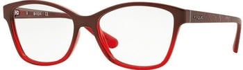 Vogue VO2998 2348 (red brick gradient fire red)
