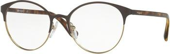 Vogue VO4011 997 (brown/pale gold)