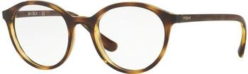 vogue-eyewear-vo5052-braun-glasbreite-49mm